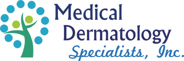 Medical Dermatology Specialists, Inc. logo