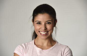 Smiling Woman Skin Care Atlanta GA